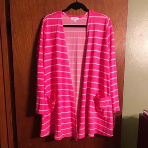NWT Lularoe Caroline sweater